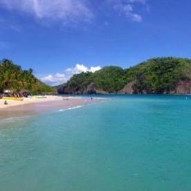 island delight (Tortugua Island, Costa Rica)