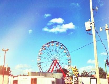 fair in the city (Memphis, Tenn)