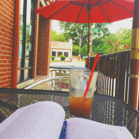 cafe reads (Memphis, Tenn)