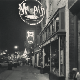 Memphis nights