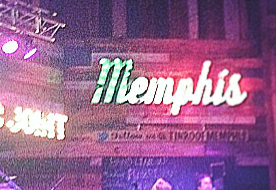 music in memphis (Downtown Memphis)